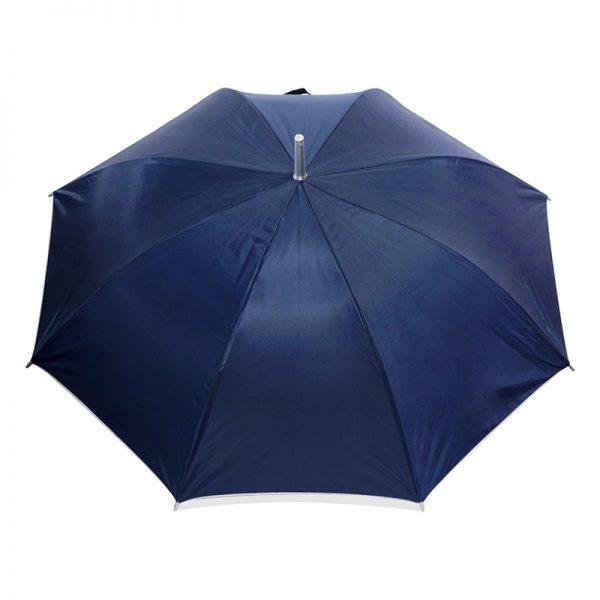 ขายส่งร่มตอนเดียว สีกรมท่า