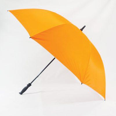 ร่มกอล์ฟ-ขายส่ง-สีส้ม-02