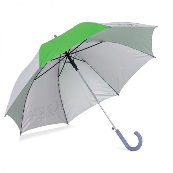 แบบร่มขนาดกลาง รับทำร่ม