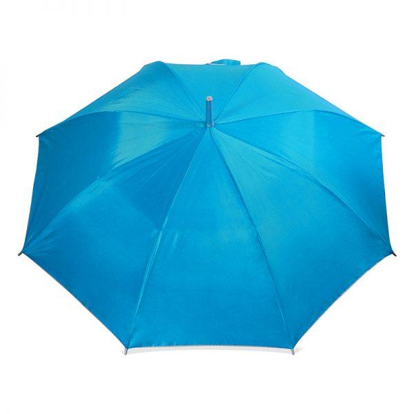 ร่มราคาถูก สีฟ้า