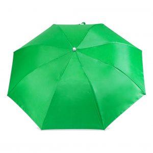 ร่มพับขายส่ง ร่มสีเขียว