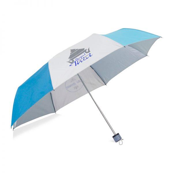 รับทำร่มพับ งานThai