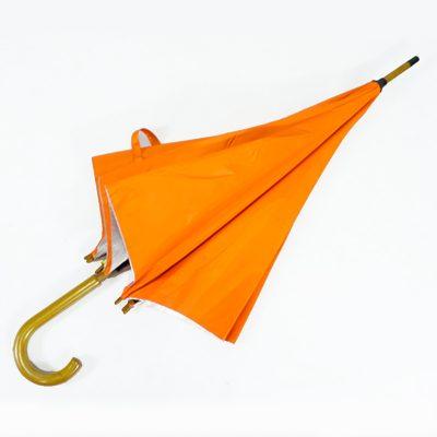 ร่มขายส่งโครงไม้24นิ้ว-สีส้ม-03