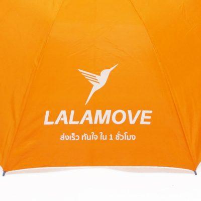 ร่มพับLalamove