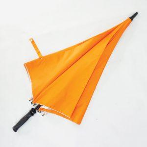 ขายส่งร่มกอล์ฟ ร่มสีส้ม