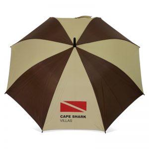 ทำร่มขนาดกลาง งานCapeShark