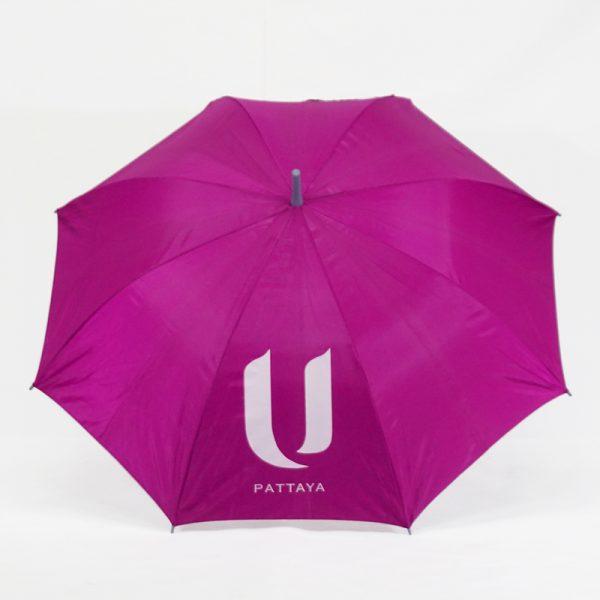 ทำร่ม สกรีนร่ม Pattaya