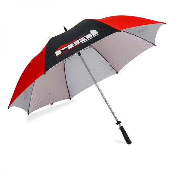 สกรีนร่มขนาดใหญ่ งานReal