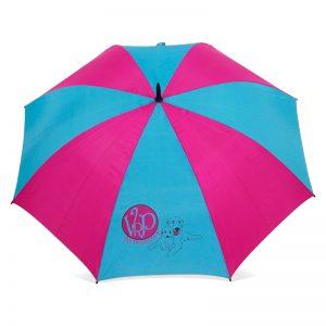 ทำร่มขนาดใหญ่ สกรีนร่มVRP