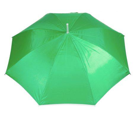 ร่มตอนเดียวขายส่ง-22นิ้ว-สีเขียว-04