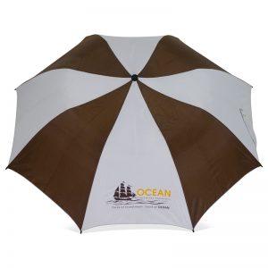 ทำร่มพับ สกรีนร่ม OCEAN