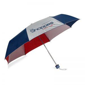 รับทำร่มพับ งานShoppes