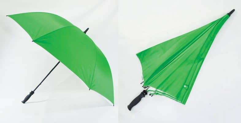 ร่มกอล์ฟ-ขายส่ง-สีเขียว